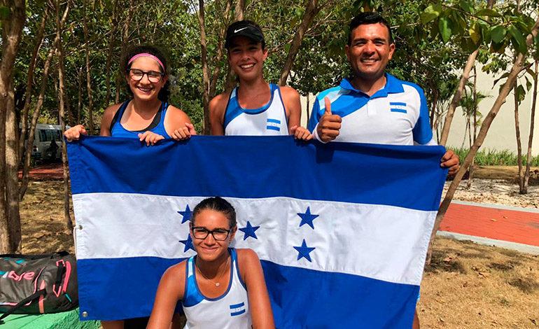 Equipo femenino de tenis obtiene bronce en WJT