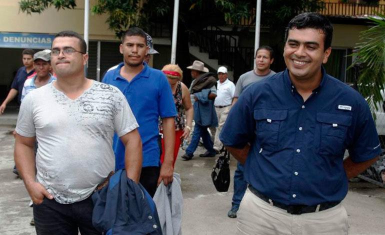 Exalcalde de Yoro Arnaldo Urbina no puede ser extraditado