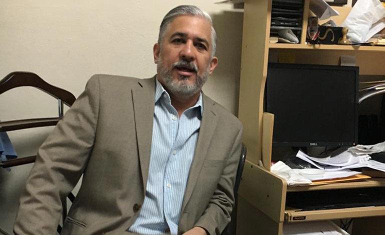 Vicente Williams: Hay una laguna legal en elecciones de Fenafuth