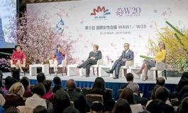 Coinciden líderes mundiales: Si se educa a la mujer el mundo será diferente