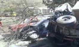 Unos 65 muertos en Colombia por accidentes tránsito durante Semana Santa