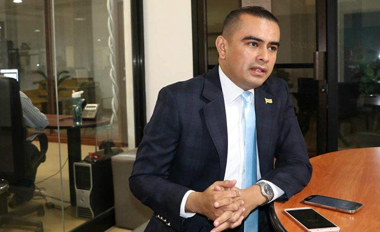 Alfonso Díaz: UD realiza cambio generacional