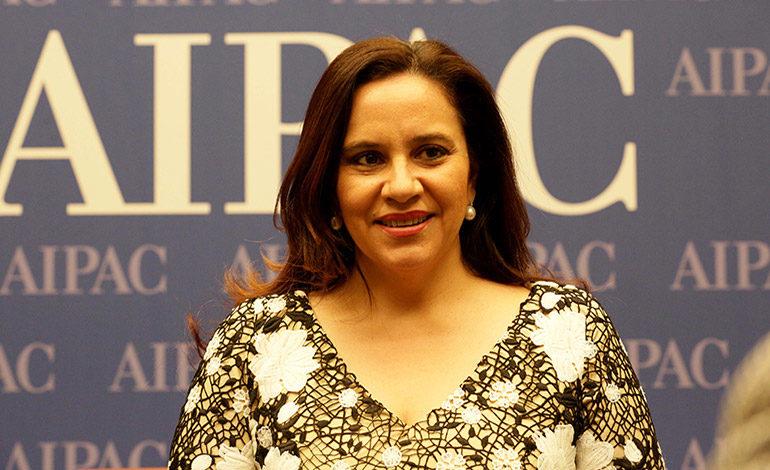 Apertura de oficina en Jerusalén es gran noticia para Honduras