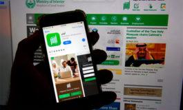 Critican app saudí por restringir viajes de mujeres