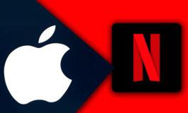 Apple lanzará servicio streaming para competir con Netflix