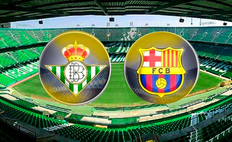 Final: Betis (1) – Barcelona (4)
