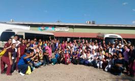 Médicos taiwaneses atienden a más de mil hondureños