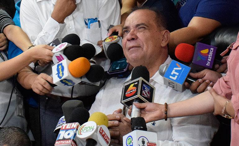 CIDH solicitó medidas cautelares a David Romero