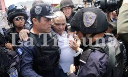 Capturan a periodista David Romero (Video)