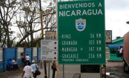 Nicaragua aplica cobro de $50 al transporte de carga