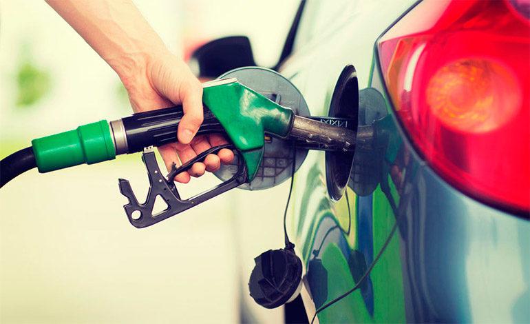 Casi dos lempira sube galón de gasolina súper
