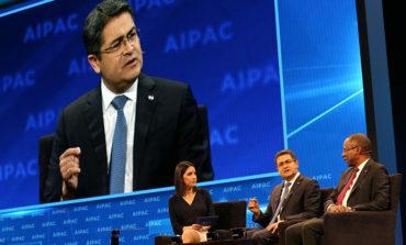 Presidente hondureño destaca avances en seguridad, infraestructura y turismo