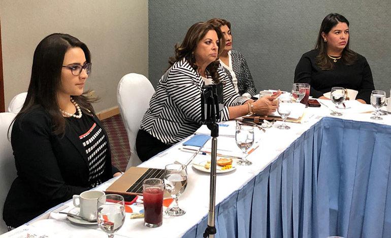 Honduras en Frente Parlamentario contra el Hambre