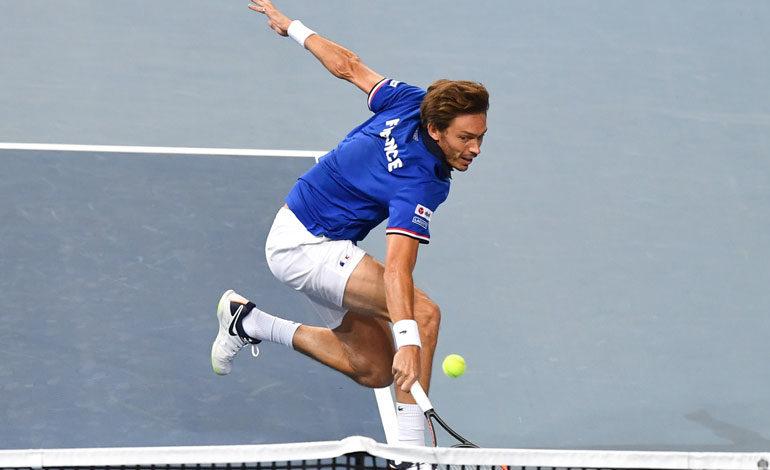 Copa Davis pierde a uno de sus patrocinadores históricos