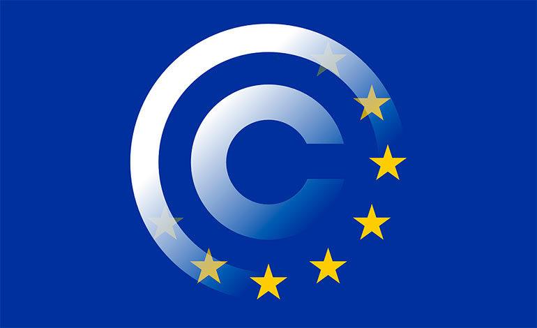 Parlamento Europeo aprueba ley de derechos de autor