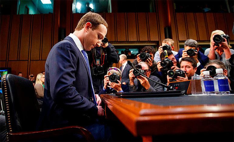 Facebook llega a acuerdos sobre discriminación en publicidad