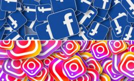 "Facebook e Instagram se ""caen"" parcialmente en varios países"