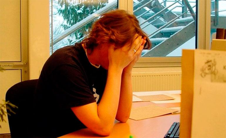 El síndrome de fatiga crónica: cuando estar cansado es un estado constante