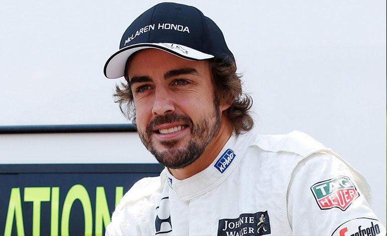 Fernando Alonso amplía su apuesta por los deportes electrónicos