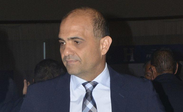 "Fuad Abufele: ""Se eligió a un hombre de fútbol"""