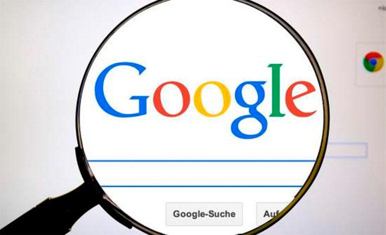 CE impone tercera multa millonaria a Google por abuso de posición de dominio