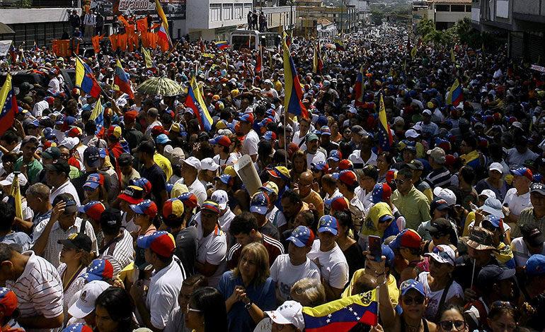 Grupo de contacto sobre Venezuela se reunirá el 28 de marzo en Quito