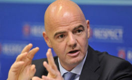 Ampliación de equipos en Catar 2022 a debate en Consejo de FIFA en Miami