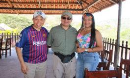 Presidente Hernández promociona el turismo en Ruta Lenca (Video)