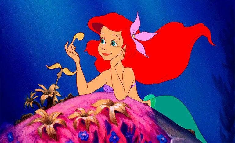 La Sirenita, antecesora de Elsa y Anna, celebra sus 30 años