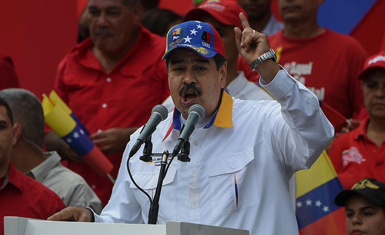 Rusia y Venezuela firmarán una veintena de acuerdos en abril, adelanta Maduro