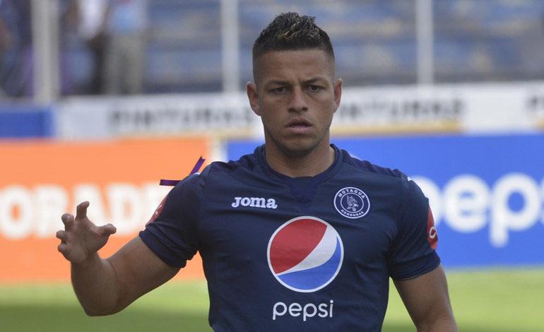 Marcelo Santos sufrió rotura de ligamentos