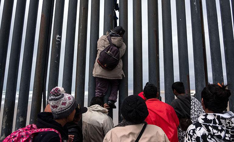Primer acuerdo regional para afrontar crisis migratoria