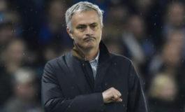 """""""Mou"""", triste por eliminación del Madrid, aclara que no se ha contactado con él"""