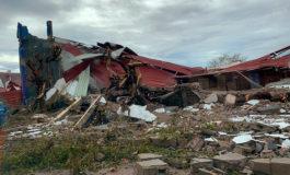 Más de 160 muertos en Mozambique y en Zimbabue por el ciclón Idai