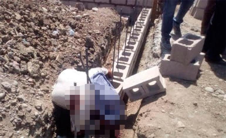 Sicarios matan a albañil en Choluteca