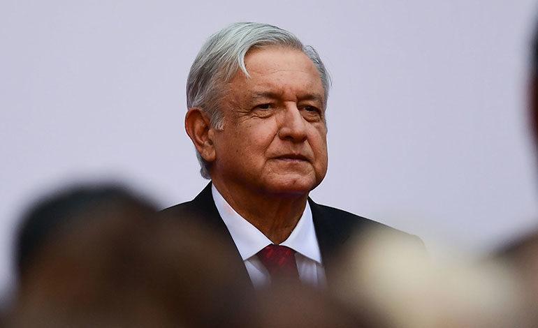 López Obrador se compromete por carta a no reelegirse a presidente de México