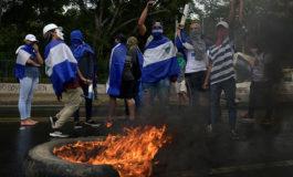 Familias de víctimas de protestas contra Ortega en Nicaragua claman justicia
