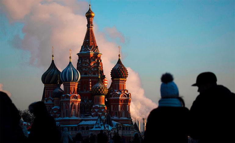 """Se lo dije"", dice Rusia tras informe de pesquisa Mueller"