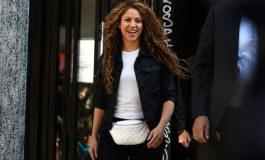 "Shakira niega ante un juez español haber plagiado ""La bicicleta"""