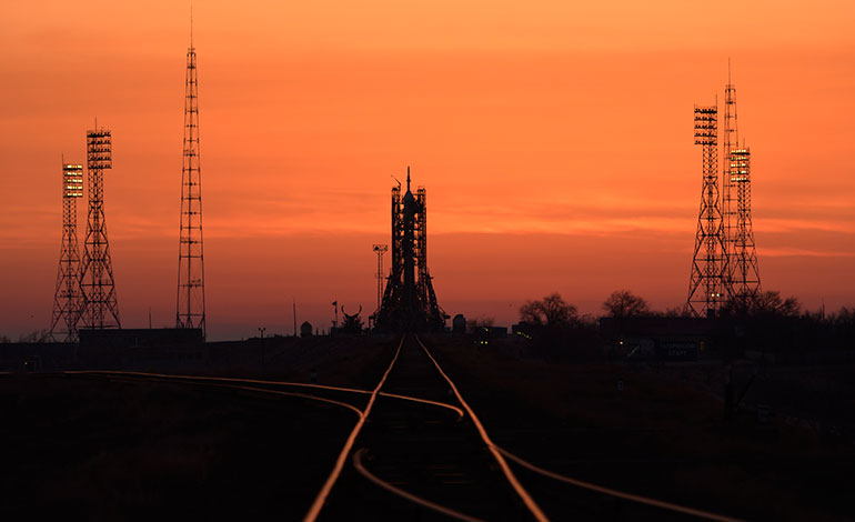 Roscosmos estudia aplazar el lanzamiento de Soyuz MS-13 tras petición de NASA