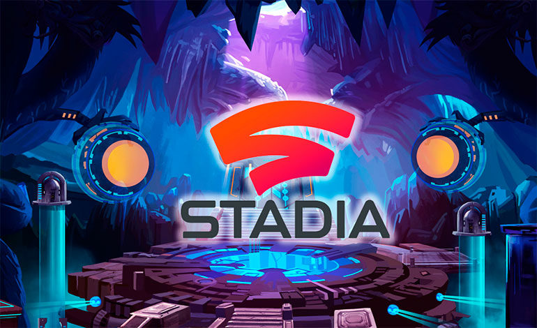 Stadia: nueva plataforma de videojuegos de Google
