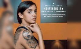 Diputado Karlo Villatoro: Presenta iniciativa de ley en CN para erradicar discriminación contra personas con tatuajes