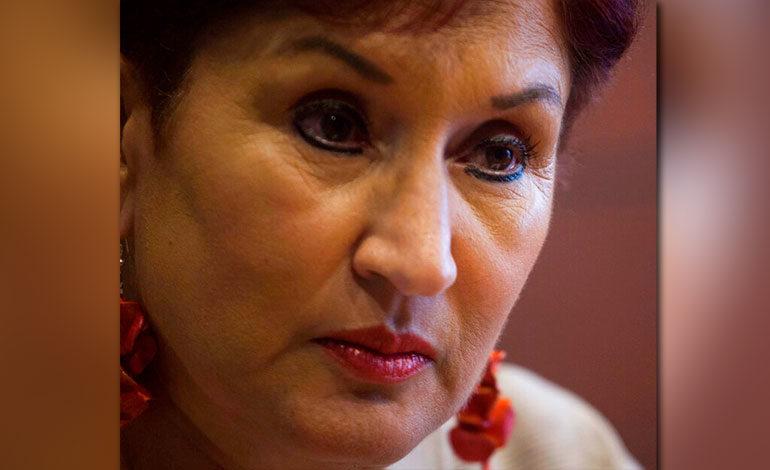 Exfiscal y candidata presidencial de Guatemala teme ser asesinada