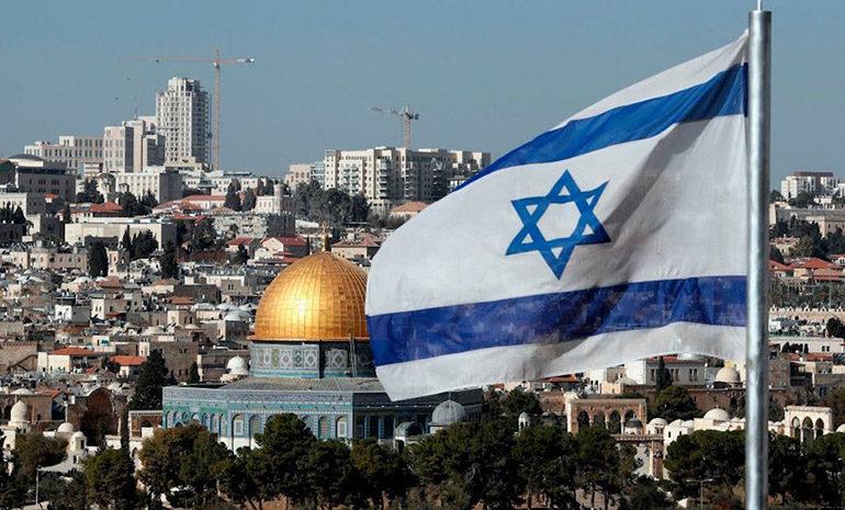 OLP reprueba a Rumanía y Honduras intención de mover embajadas a Jerusalén