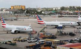 """""""No acepten viajes a Venezuela"""", pide a pilotos sindicato de American Airlines"""