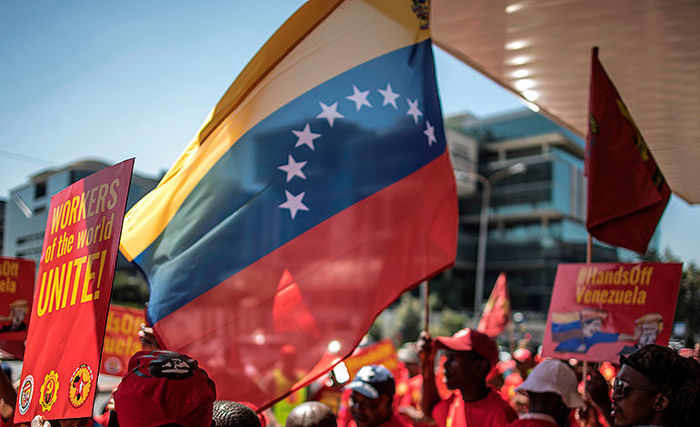 Sudamérica dará vida a nuevo bloque regional del que excluyen a Venezuela