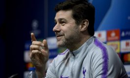 Pochettino confía en que Eriksen renueve con el Tottenham