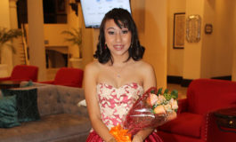 Ana Raquel Juanez celebra sus 15 años
