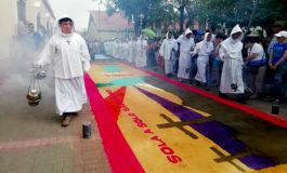 Comayagua fascina con su espectacular turismo religioso (Galería y video)