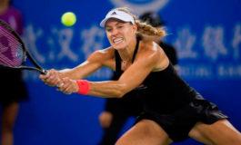 Kerber es baja por enfermedad con Alemania en la Fed Cup